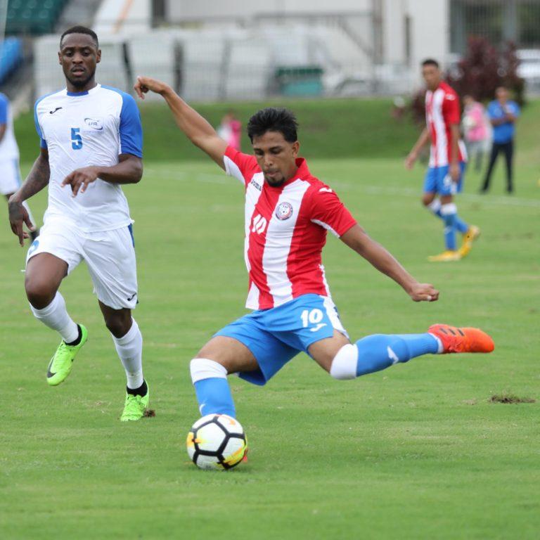Jackie Marrero anota gol en empate ante Las Piedras SC