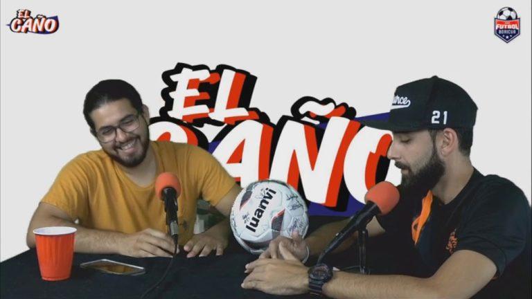 #ElCaño 2.3: Derrotada la Selección Puerto Rico ante Grenada