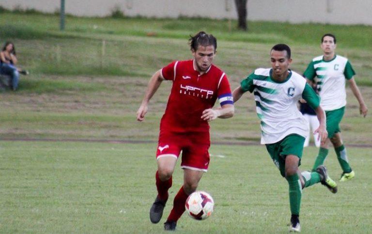 Reasignación de partidos en el fútbol masculino LAI