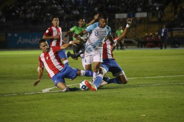 Puerto Rico volverá a enfrentarse a Guatemala en amistoso
