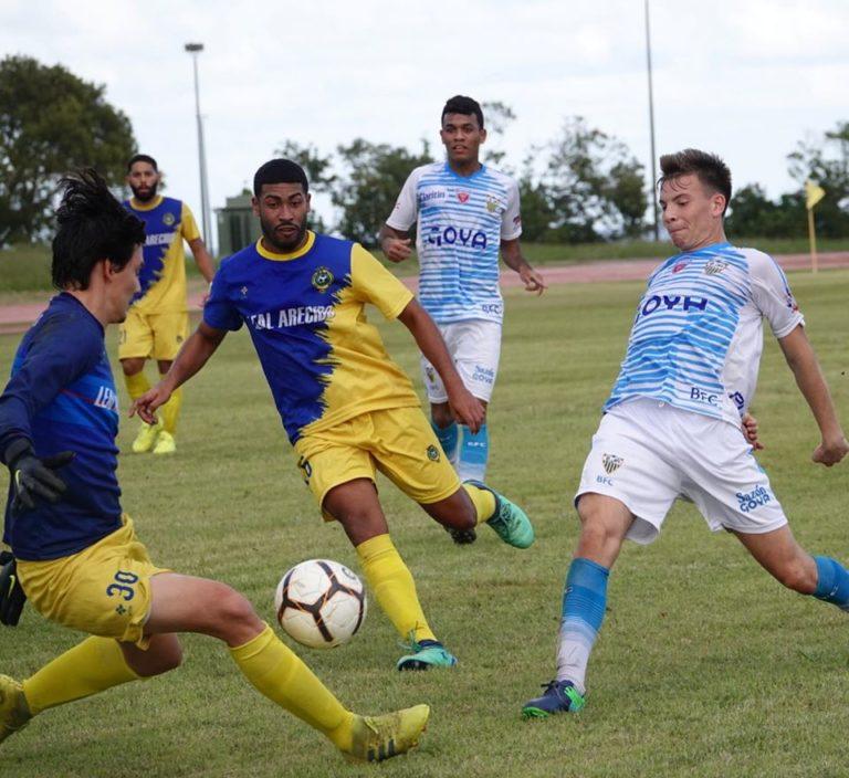 Sigue a paso firme el Bayamón FC en la Liga Puerto Rico