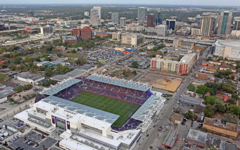 Previa: Orlando City vs Real Salt Lake, semana 1