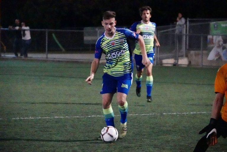 Bayamón FC empata 1-1 ante GPS Puerto Rico