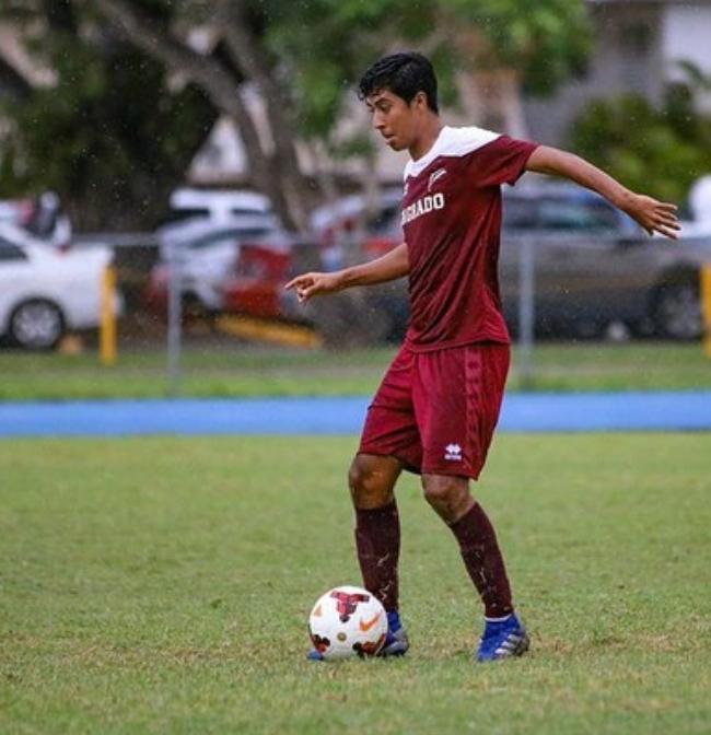 Jugador de GPS Puerto Rico convocado a Sub 20 de Guatemala