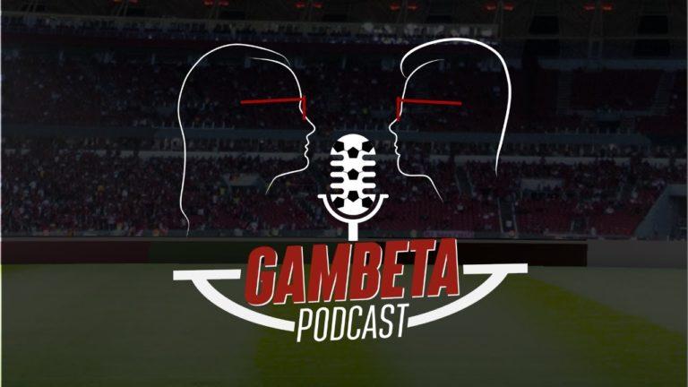 #GambetaPodcast Ep. 37 – El Debut en FBTV