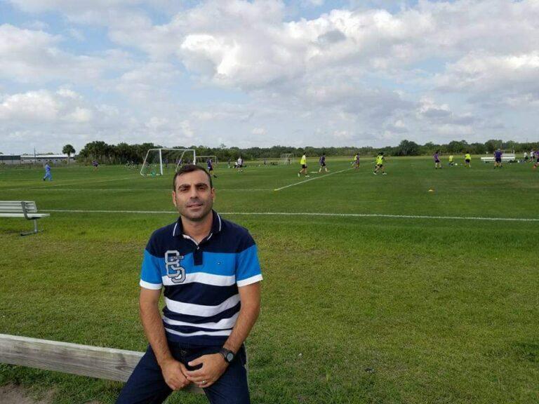 Fallece Alex Bernal en la Florida