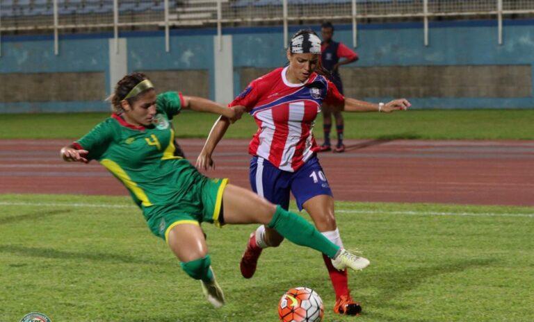 Laura Suárez jugará en España