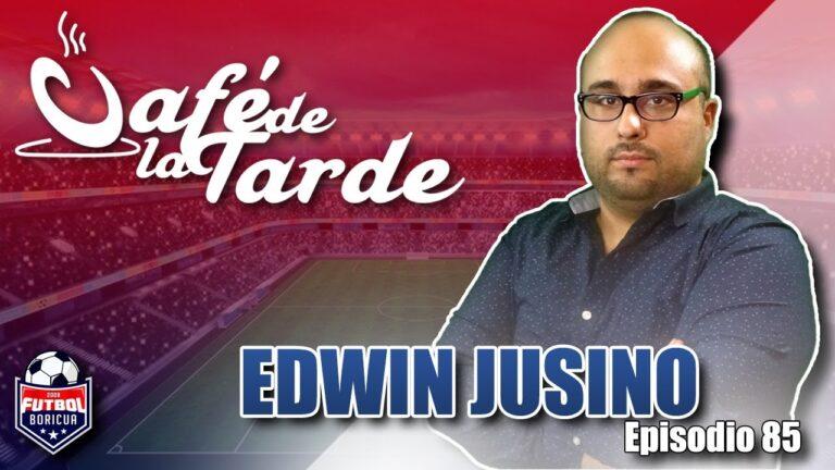 #ElCafedelaTarde T3 Ep. 085: (Episodio Especial) – Q&A con @erjusinoa