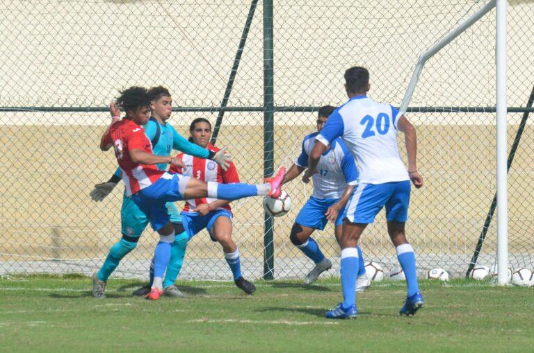 Huracán Azul jugará en el Estadio Olímpico Félix Sánchez de Santo Domingo