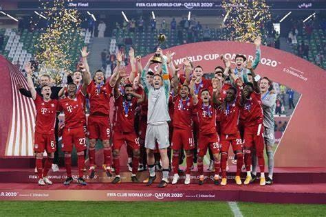 El Bayern Múnich gana el final Mundial de Clubes y derrota a los Tigres UANL