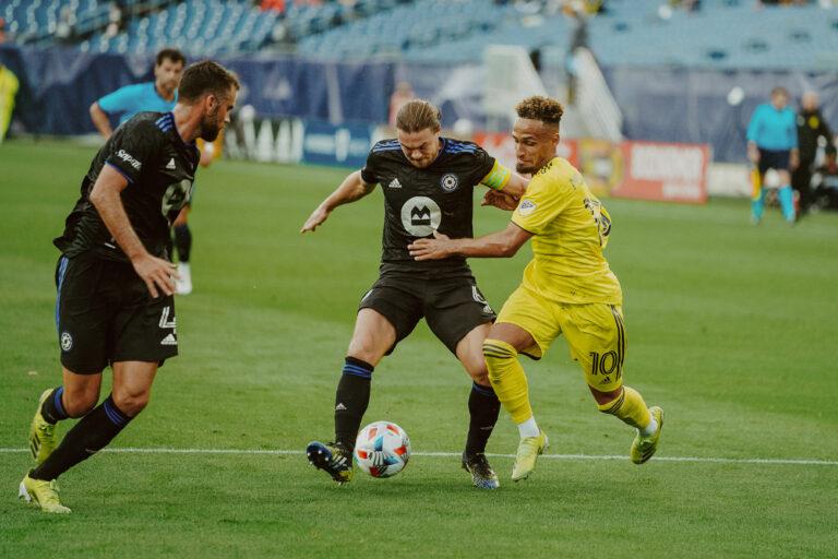 La jornada 2 de la MLS trajo muchos goles y sorpresas