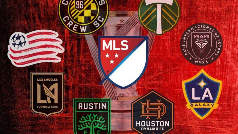Fin de semana lleno de acción en la MLS