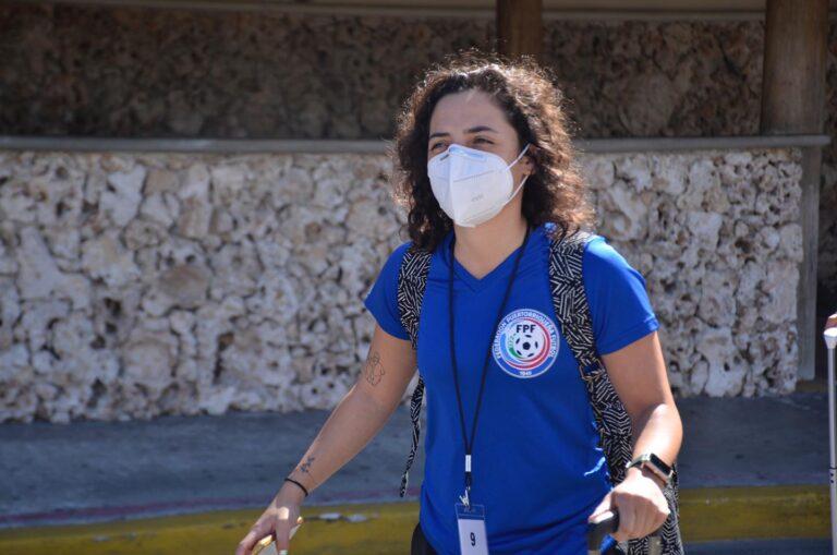 """Adriana """"Tuti"""" Tirado: Desde la pandemia hasta los anhelos de su corazón"""