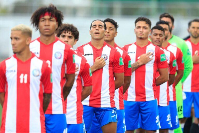 La Selección se quedó corta por razones extra futbolísticas